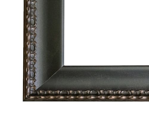 Coronado in Black Bronze – Sample